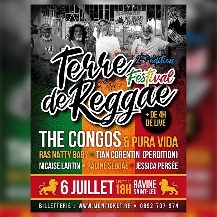 Terre de Reggae Festival 2019