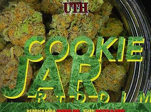 Cookie Jar Riddim 2019 UTH Music.jpg