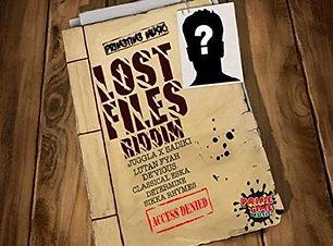 Lost Files Riddim 2019 PrimeTime Music.j