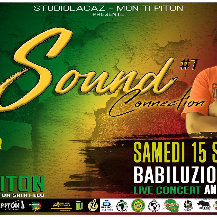 Babiluzion & Shakals BAND and GUEST