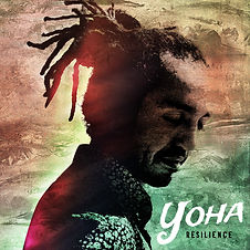 YOHA meets OFFICIAL STAFF - RESILIENCE -