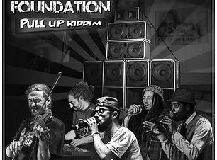 Pull Up Riddim 2019 Peace Foundation Mus