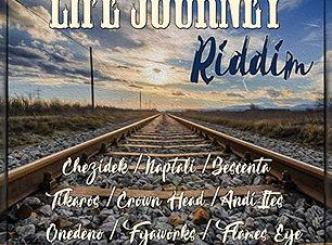 Life Journey Riddim 2019 Yard 127 Record