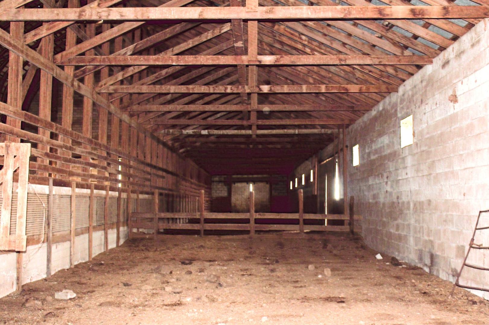Neal-Schultz Stone Barn