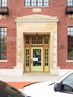 Sherman Building