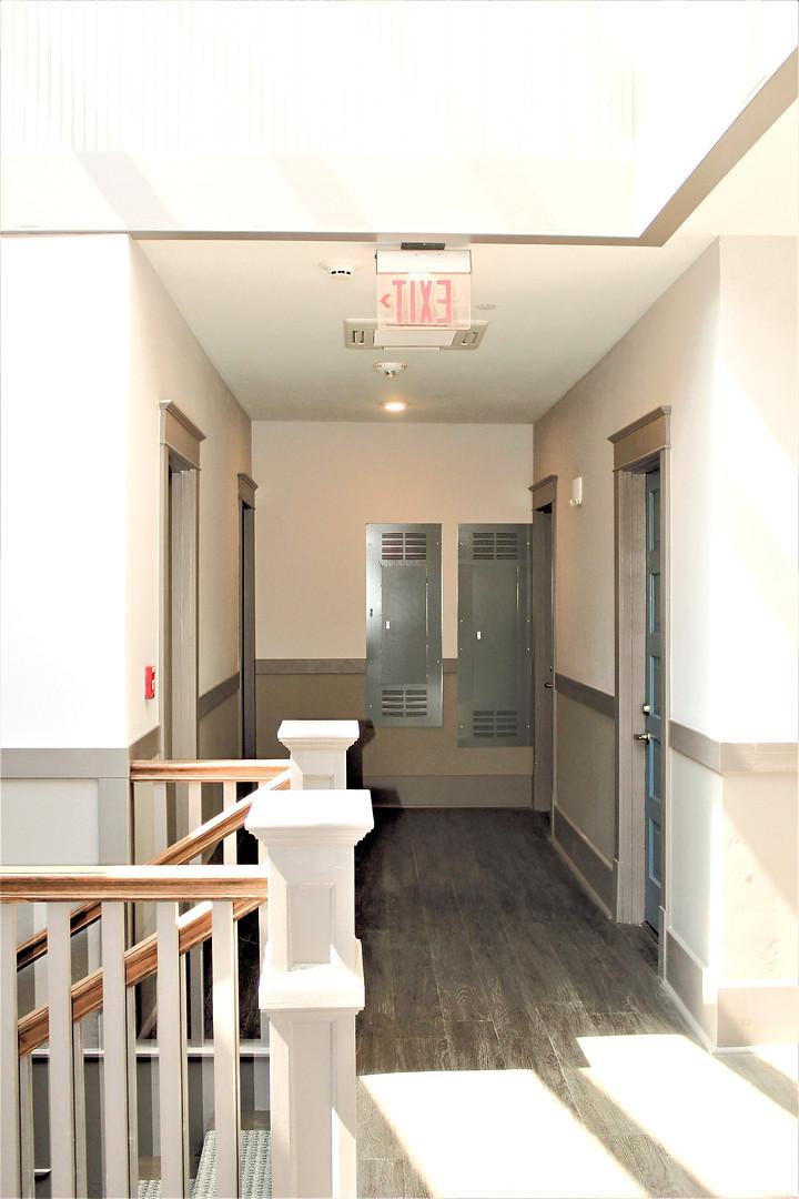 Columbia Crossing Apartments