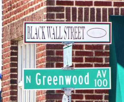 Greenwood Historic District