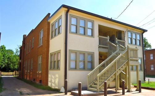 424 NW 24th Street Apartments