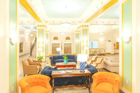 Aldridge Hotel