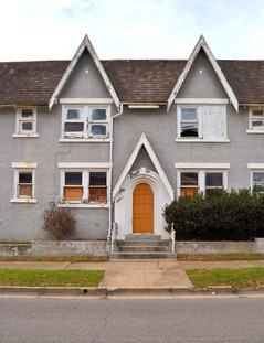 Iroquois Apartments