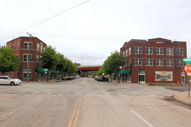 Greenwood Historic District