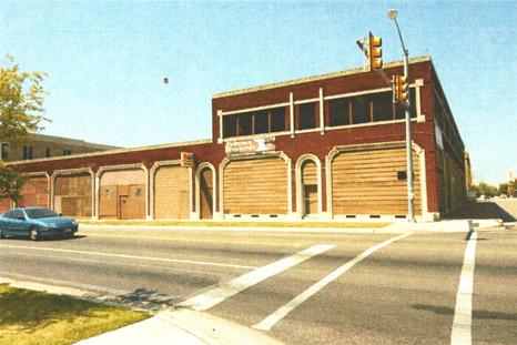Packard Building
