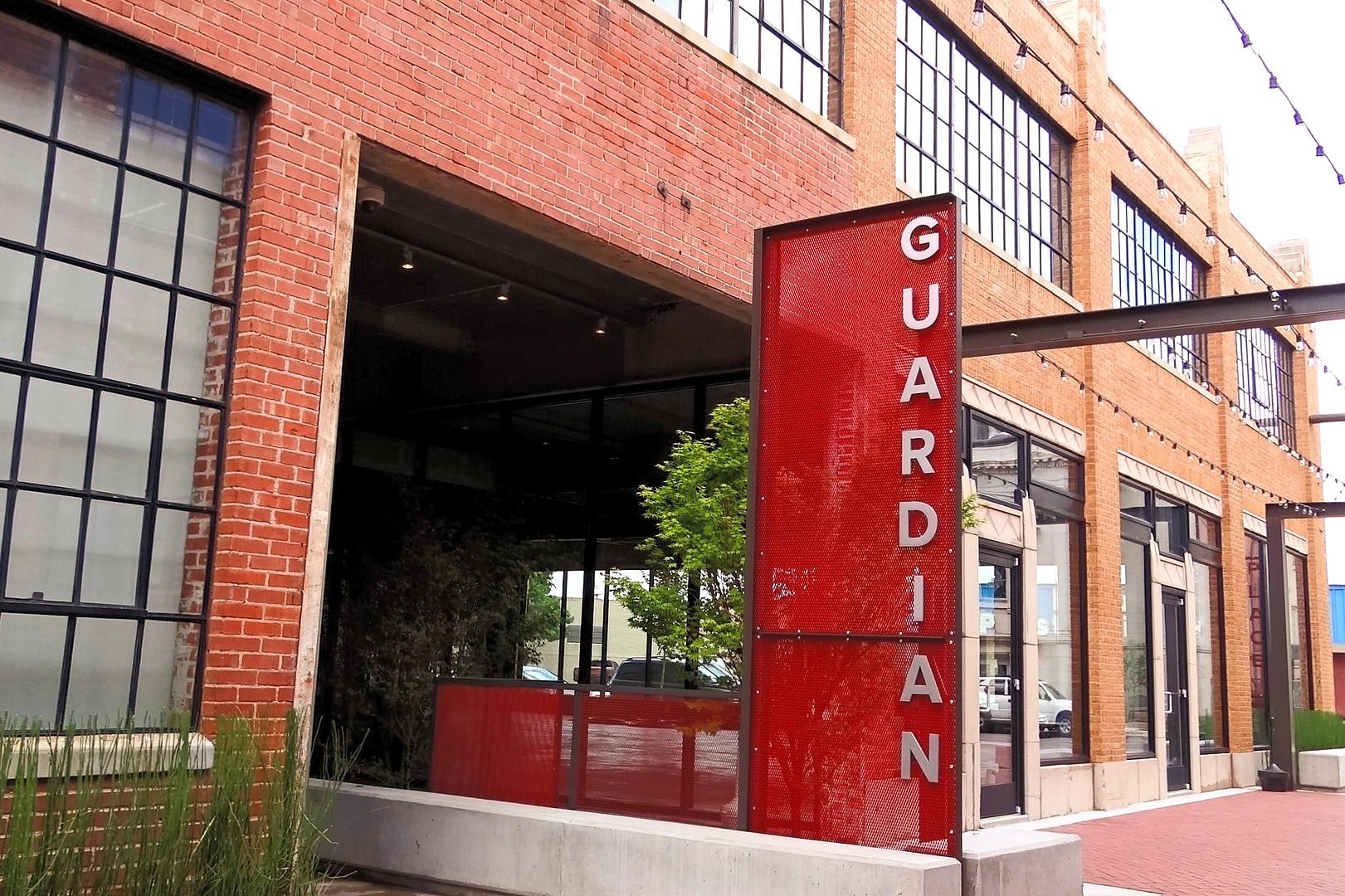Guardian Building