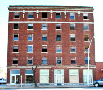 Hotel Bell Apartments