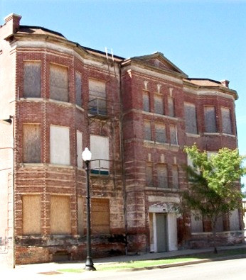 Marion Apartments