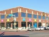 Pontiac Building