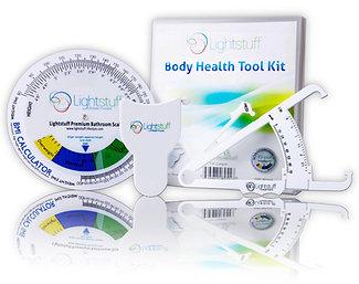 Lightstuff Body Health Tool Kit