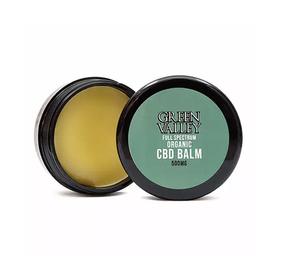 Green Valley Organics CBD Balm Review