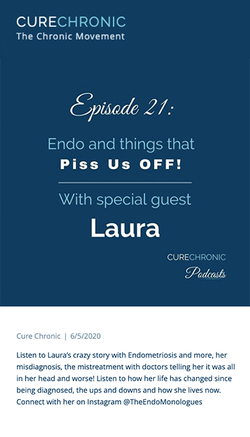Endo and Things That Piss Us Off!