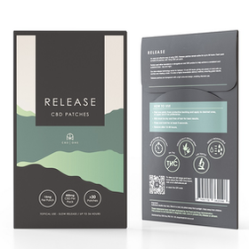 CBD One CBD Release Patches Review