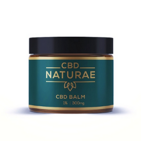 CBD Naturae Balm 300mg Review