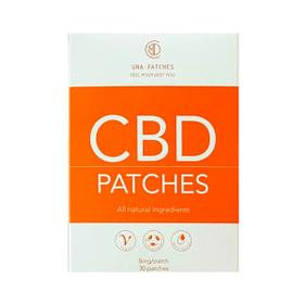 Una CBD Patches Review