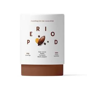 Period Drink Review