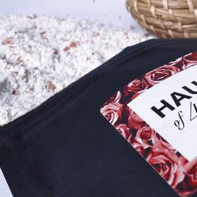 Haus of 420 Stress Melting Bath Salts Review