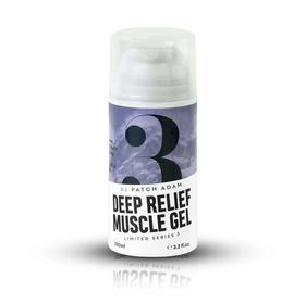 Patch Adam Deep Relief CBD Muscle Gel Review