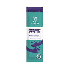 BeYou Period Patches Review