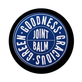 Good Gracious Green Joint CBD Balm Review