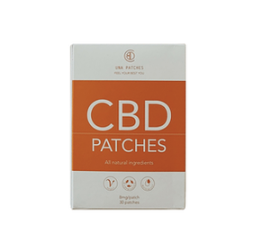 Una CBD Patches Review