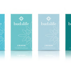 Buds Life CBD Patches Review
