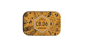 CB.Do Daily Protect 30mg CBD Tablets