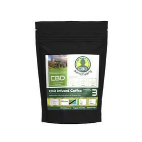 CBD Sanctuary Coffee Review