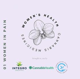 Webinar: The Future Looks Plant Based - An Exploration of Women's Health & Cannabis Medicines.
