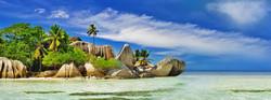 Solevitarium-Themenwelt Seychellen