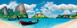 Solevitarium-Themenwelt Thailand-Strand