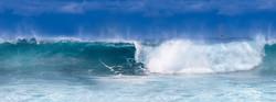 Solevitarium-Themenwelt Wellen-Gischt