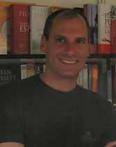 Alfonso Solís, escritor