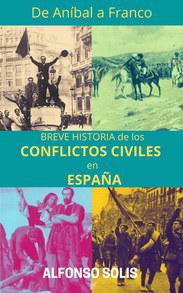 De Aníbal a Franco, Alfonso Solís