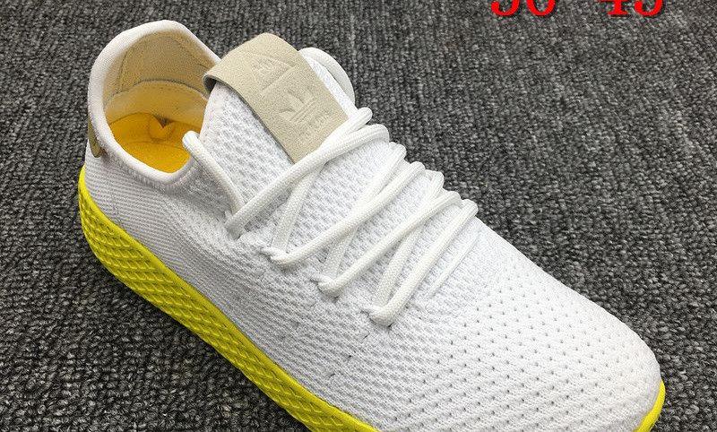 adidas Originals x Pharrell Williams Tennis