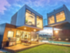 jmb modular builder victoria kialla shipping container home pool alfresco prefab construction innovative design