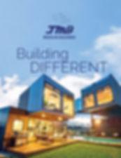 jmb modular builder bwa magazine feature innovative design house kialla prefab construction