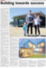 Shepp News - JMB Modular Buildings Award