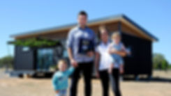 jmb modular builder james briggs family kialla shepparton award home display innovative nautic design prefab construction