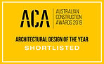 jmb modular builder australian construction awards architectural prefab innovative design