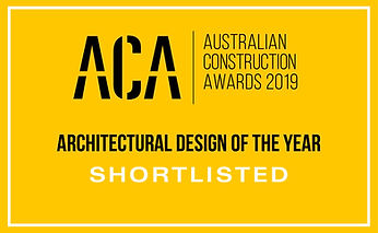 jmb modular builder australian construction awards architectural prefab innovative design