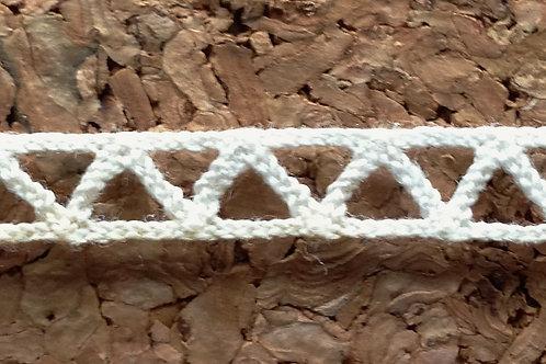 Petite Ivory Lace