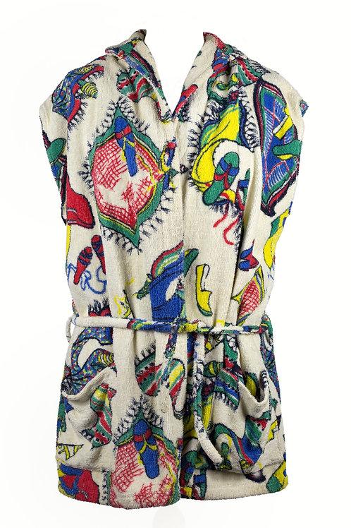 Terry Cloth Jacket